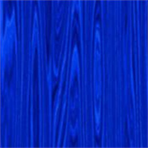 Blue Woodgrain Decorative Sheet Metal / Metal Laminate