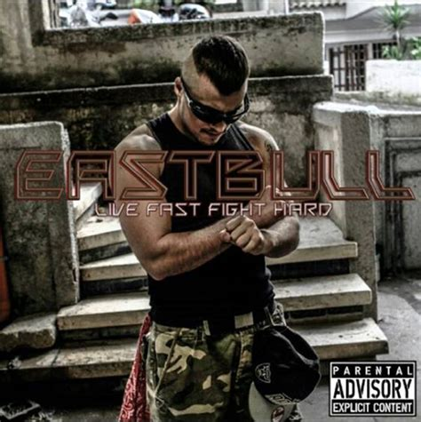 fight rap testo eastbull live fast fight hiphoprec exclusive
