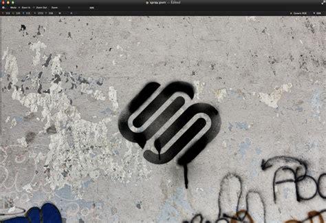tutorial photoshop cs3 graffiti graffiti stencil effect in pixelmator