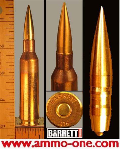 416 Barrett Vs 50 Bmg by 416barrett