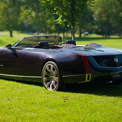 Cadillac Lts 2015 Cadillac Lts Wants Length Not Girth In 2015 Gear Heads