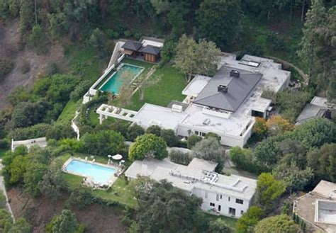ellen degeneres house list of most powerful celebrity homes in america ceoworld magazine
