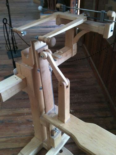 heritage school of woodworking how many chevalets are built being built by