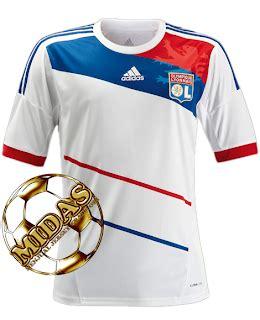 jersey bola grade ori online shop olympique lyonnais 14 15 kits jersey bola grade ori jersey klub tim ligue 1 prancis