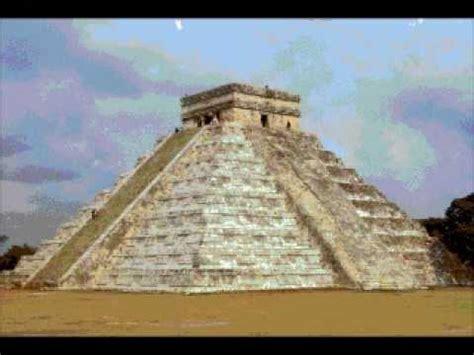 imagenes de monumentos mayas cultura mayas youtube