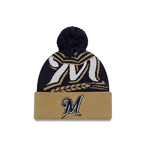 Brewers Hat Giveaway - brewers knit hat milwaukee brewers knit hat brewers knit hats milwaukee brewers