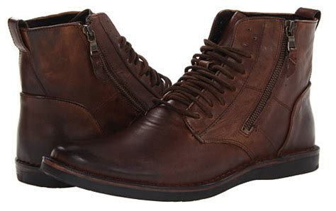 Sepatu Pria Sperry Top Sider Brown mens casual boots find a pair of mens casual boots at