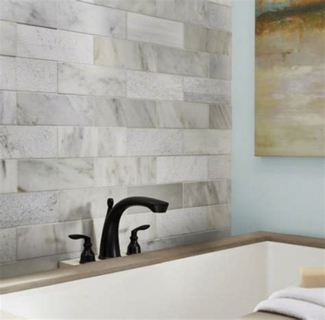 Small Kitchen Wall Tiles Tile Style Downsize In Style Neutral Wall Tiles For Small