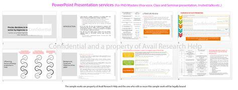 Dissertation Viva Presentation Dissertation Viva Presentation