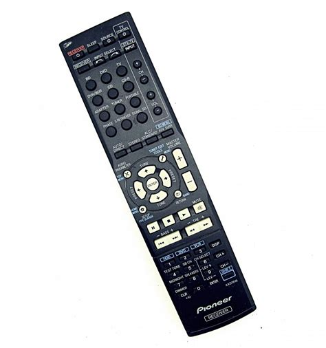 Remot Remote Receiver Indovision Original 1 original pioneer receiver axd7618 remote onlineshop for remote controls