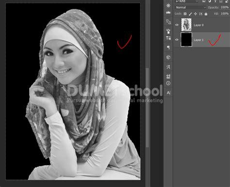 membuat efek abstrak dengan photoshop cara membuat efek glitch dengan photoshop kursus desain