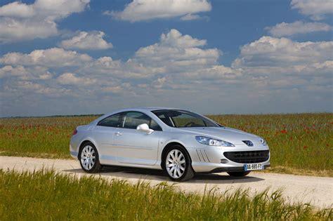 new peugeot 407 peugeot 407 coupe new 3 0l v6 241 bhp engine autoevolution
