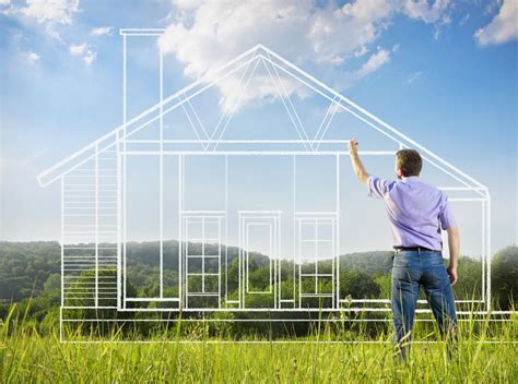 dream house construction factors to consider when building your dream home