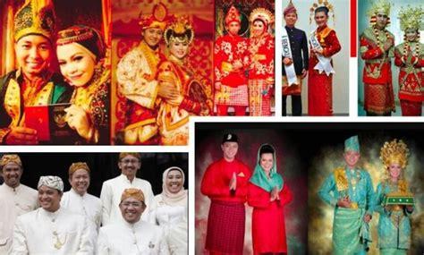 pakaian adat  provinsi  indonesia beserta gambarnya