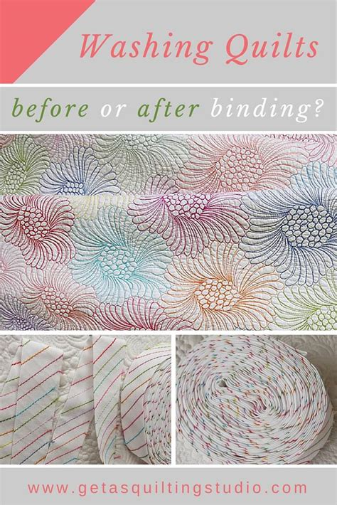 How To Wash Quilt At Home by When It Is The Best Time To Wash Your Quilt Before Or