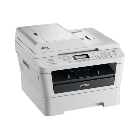 Printer Mfc mfc 7360n mono laser all in one fax network home or