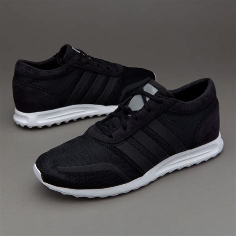 Sepatu Adidas Los Angeles sepatu sneakers adidas originals los angeles black white