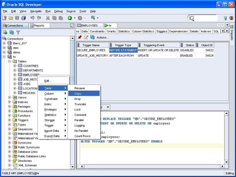 design editor oracle oracle sql developer release 3 2 here free by oracle