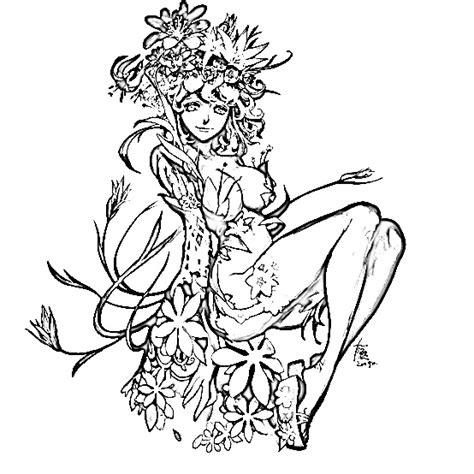 Pin Up Girl Coloring Pages Fablesfromthefriends Com Printable Pin Up Coloring Pages Free