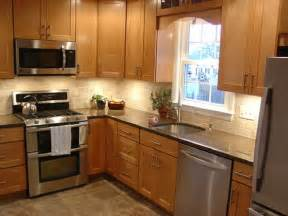 kitchen small square kitchen design layout pictures