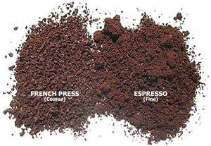 Coarse Grind Coffee Grinder How To Grind Coffee Learn About Coffee