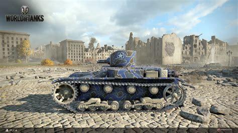 console world world of tanks gamespot