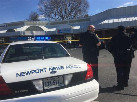 Newport News Virginia Arrest Records Robs Customer Then Credit Union In Newport News The Virginia Gazette