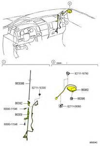 Toyota Tundra Antenna Toyota Tundra Truck Antenna