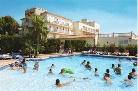 Hotel De Luxe Marseille 792 by Club Castell Dels Hams Photo 2