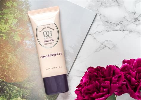 Bb Etude Review etude house bb cover bright fit review swatches