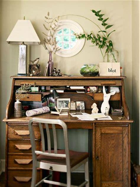 Decorate Desk by Best 20 Antique Desk Ideas On
