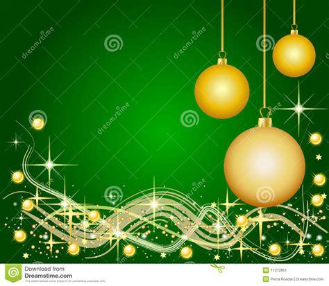 imagenes navidad verde fondo verde con las bolas de la navidad imagen de archivo