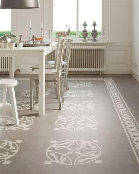 pavimentazione cucina pavimentazione della cucina con decorazioni a ghirigori