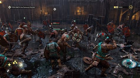 for of for honor review satisfying melee kneecapped by microtransactions and woes