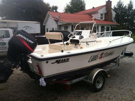 boat trader price checker 2004 mako 171 w 90 merc price check the hull truth