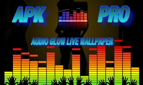 Audio Glow Live Wallpaper Apk audio glow live wallpaper apk by vicdaru brony