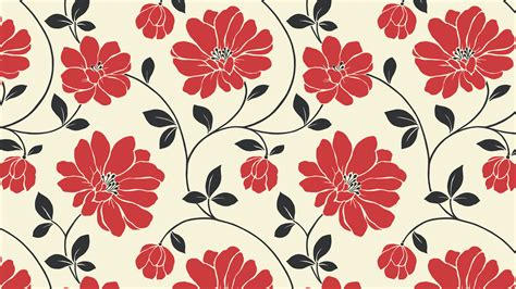 flower pattern desktop wallpaper pattern wallpapers best wallpapers