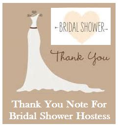 bridal shower thank you cards wording exles thank you messages bridal shower