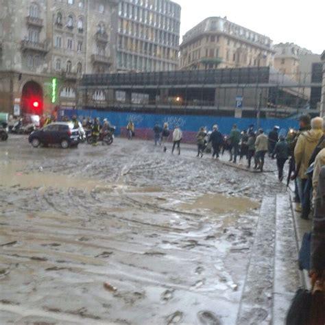 questura di genova ufficio immigrazione sezione soggiorni alluvione a genova chiuso l ufficio immigrazione in