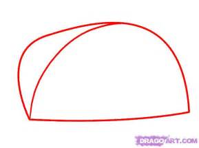 Draw A How To Draw A Taco Step By Step Food Pop Culture Free