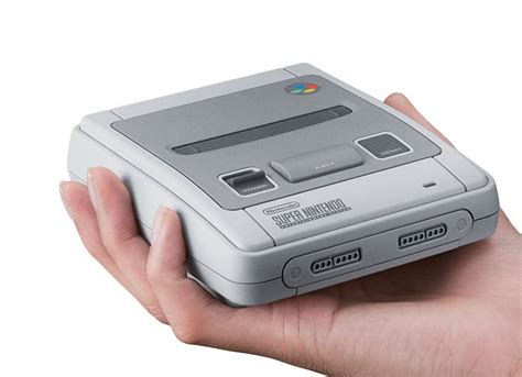 buy nintendo console buy nintendo mini snes mini console compare prices