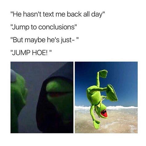 Kermit Meme - best 25 funny kermit memes ideas on pinterest kermit