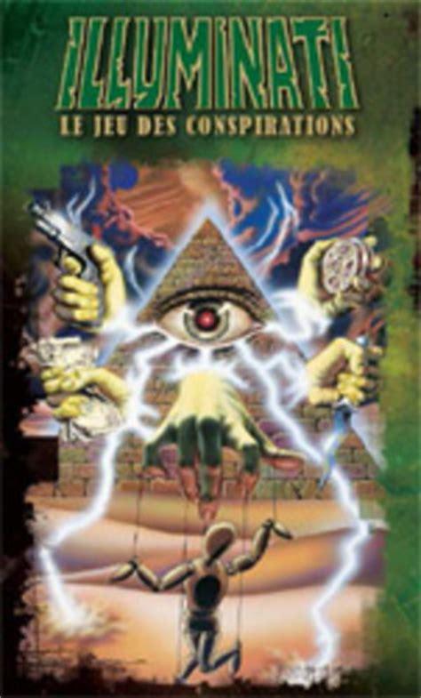 illuminati deluxe edition acheter illuminati 233 dition 2008 d occasion sur okkazeo