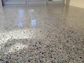 Here are some examples of the polished concrete work by john and the