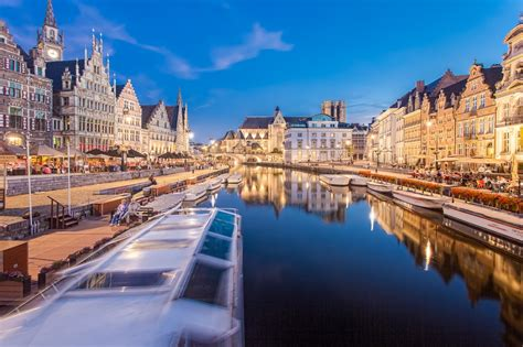 places  visit  belgium  crazy tourist