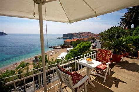 dubrovnik apartment with seaview in dubrovnik town