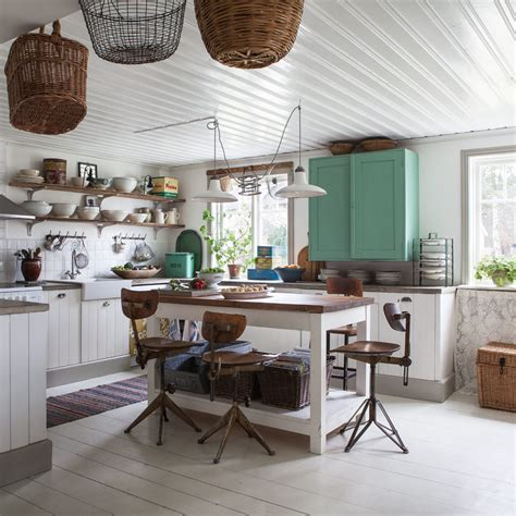 country chic kitchen ideas shabby chic country kitchen jelanie