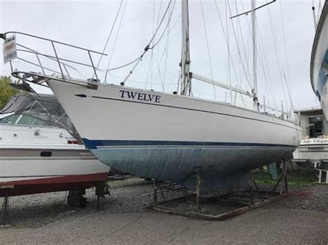 port dover boat rentals 1986 hughes columbia 40 boat for sale 1986 sailboat in