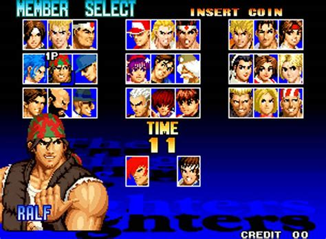 an arcade highlight from gamespot the king of fighters 97 user screenshot 18 for arcade