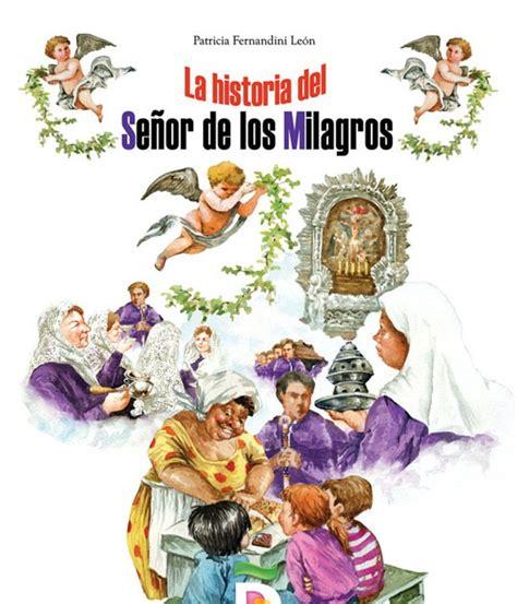 imagenes para colorear señor de los milagros educaci 211 n religiosa libro para ni 209 os quot la historia del